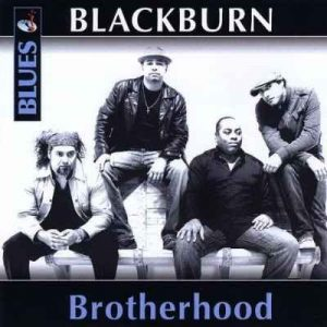 blackburn brotherhood album cover make it real records lance anderson
